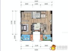 小户型住宅